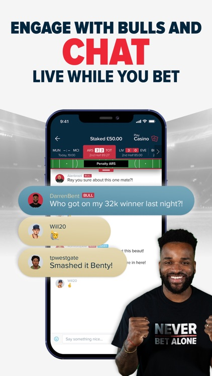 BetBull: Sport | Tips | Casino screenshot-4