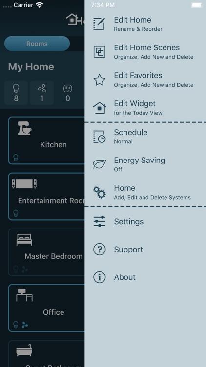 HomeSense Classic screenshot-7