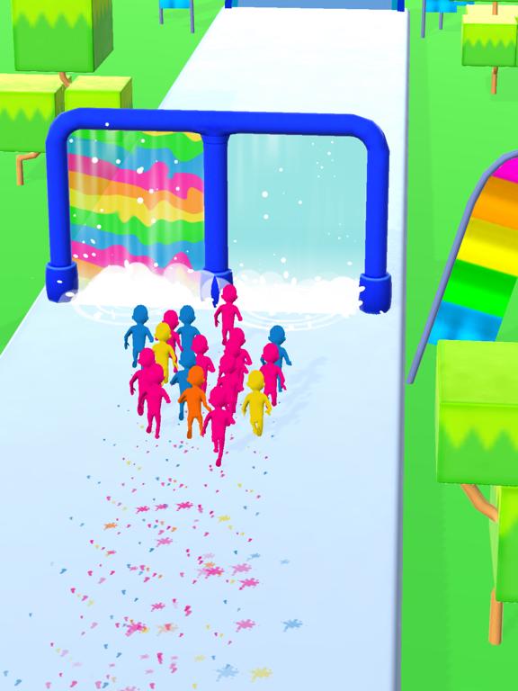 Color Runner 3D screenshot 6