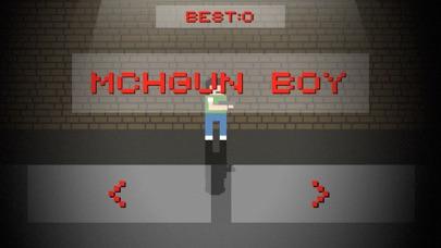 Machine Gun Boy screenshot 1