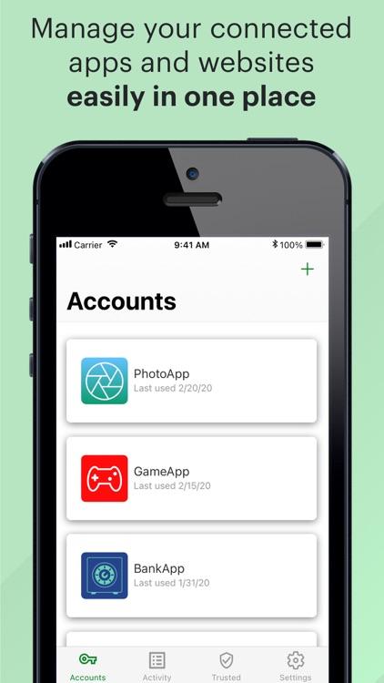 ZenKey Powered by T-Mobile screenshot-3