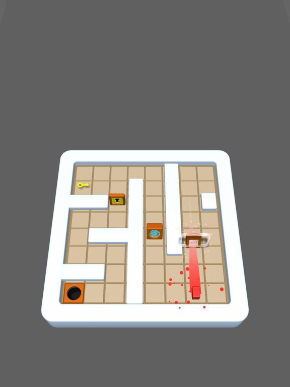 Shape Shift 3D screenshot 8