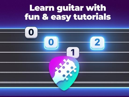 Simply Guitar by JoyTunes screenshot 7