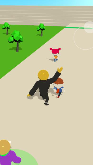 Bodyguard 3D screenshot 1