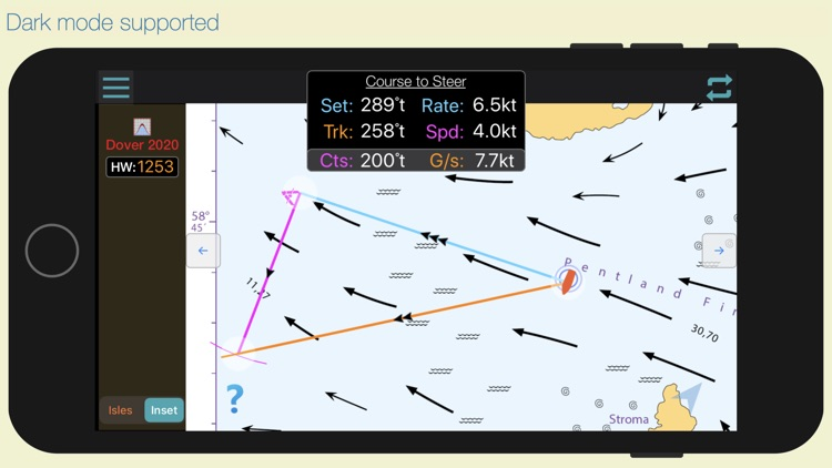 iStreams Orkney Islands screenshot-9