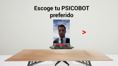 Clínica Virtual de Psicología screenshot 1