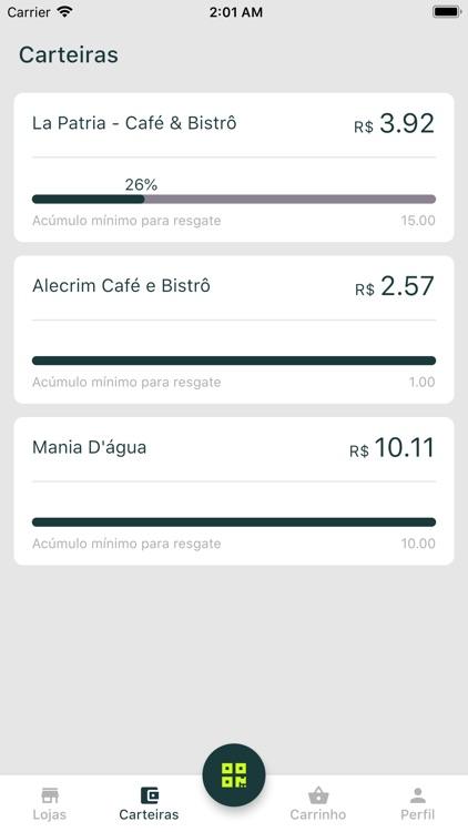 Clubiz screenshot-7