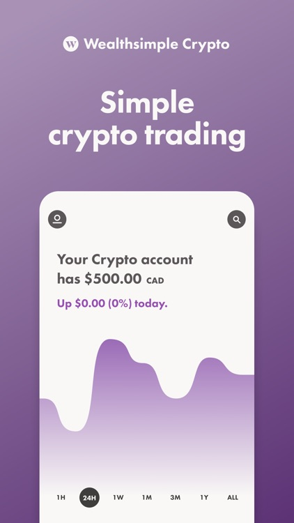 Wealthsimple Trade: Buy Stocks screenshot-7