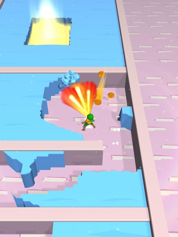 Laser Digger 3D screenshot 12