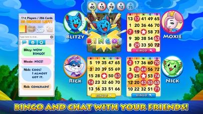 Bingo Blitz™ - BINGO Games screenshot four
