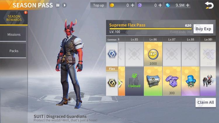 Creative Destruction screenshot-4