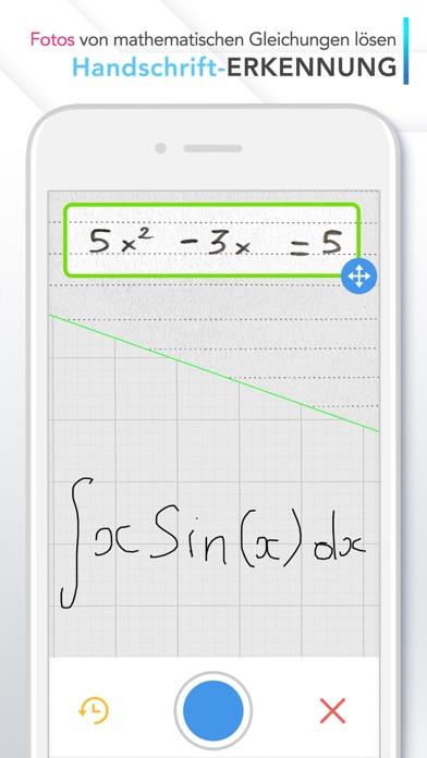 Calculator # - TaschenrechnerScreenshot von 2