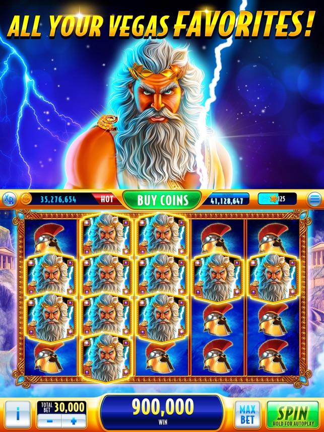 Free Vegas Slots Machine Game By Freeslots4u.com. Slot Machine