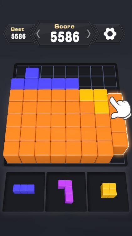 Block Puzzle 3D screenshot-6