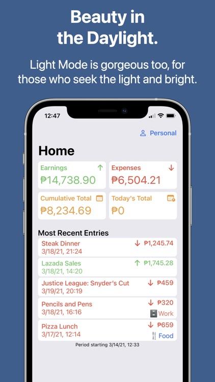 Magnate - Budget Tracker
