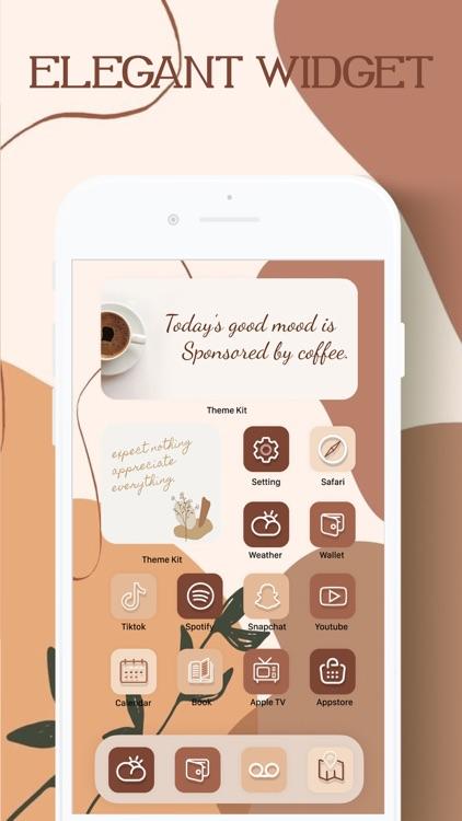 Aesthetic Kit - Icon Changer screenshot-7