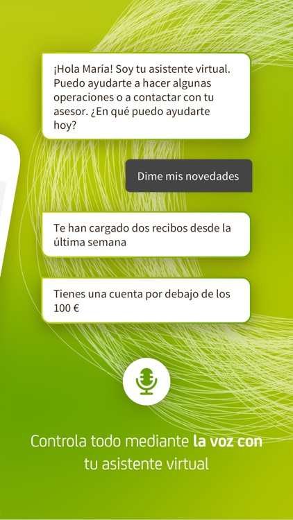 Bankia Móvil screenshot-4