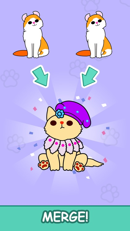 Cats Tower: The Cat Game! screenshot-0