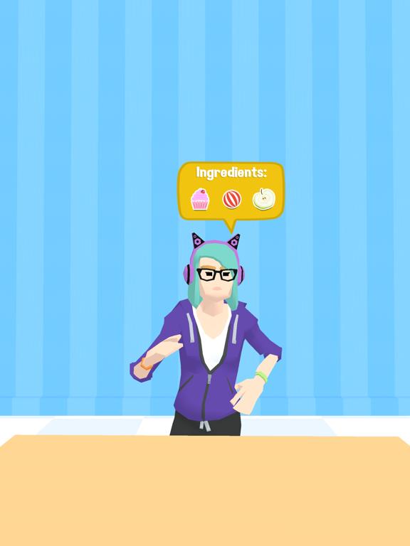 Candy Shop - Cooking Game screenshot 12