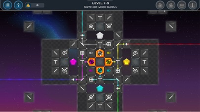 Space 'n Lasers screenshot 6