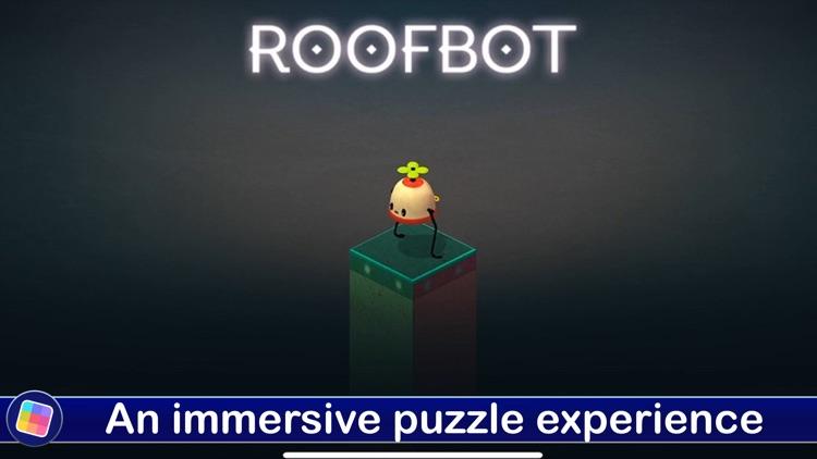 Roofbot - GameClub screenshot-0