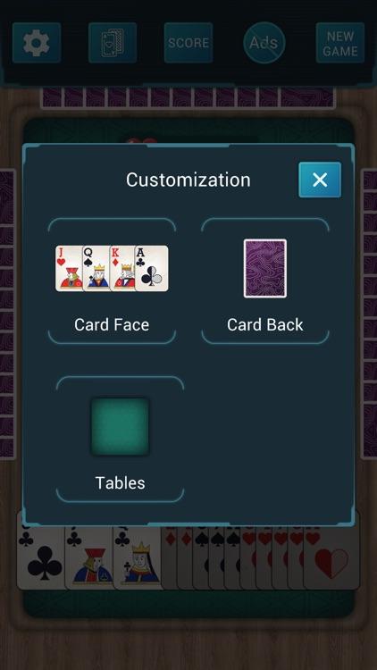 Hearts - Deal and Play! screenshot-3