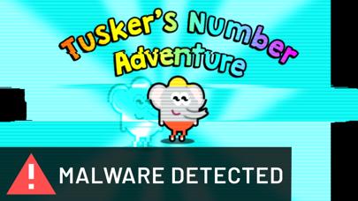 Tusker's Number Adventure screenshot #1