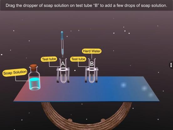 Cleaning Capacity of Soap screenshot 13