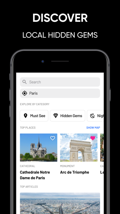 messages.download Trip Scout - My Travel Planner software