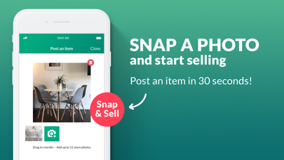 OfferUp - Buy. Sell. Letgo. wiki review and how to guide