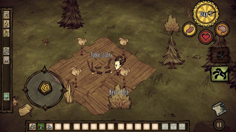 Don't Starve: Pocket Edition screenshot-3