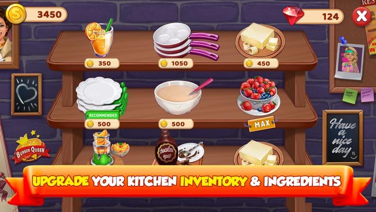 Hell's Cooking: Kitchen Fever screenshot-3