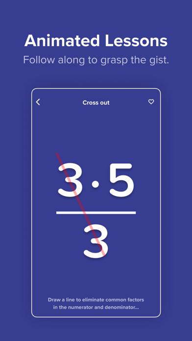 Algebra Touch: For Schoolsのおすすめ画像1