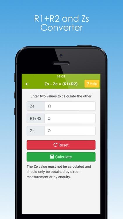 Max Zs Values screenshot-6