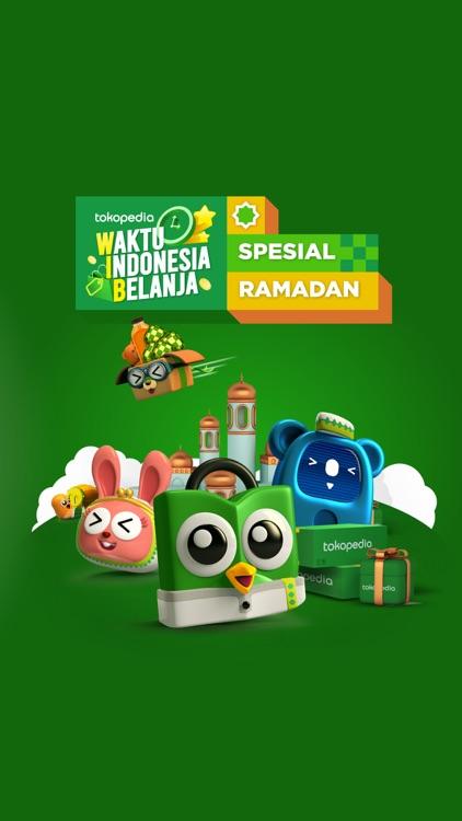 Tokopedia Spesial Ramadan screenshot-7