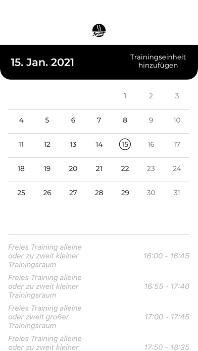 BB-Sports AlbersdorfScreenshot von 4