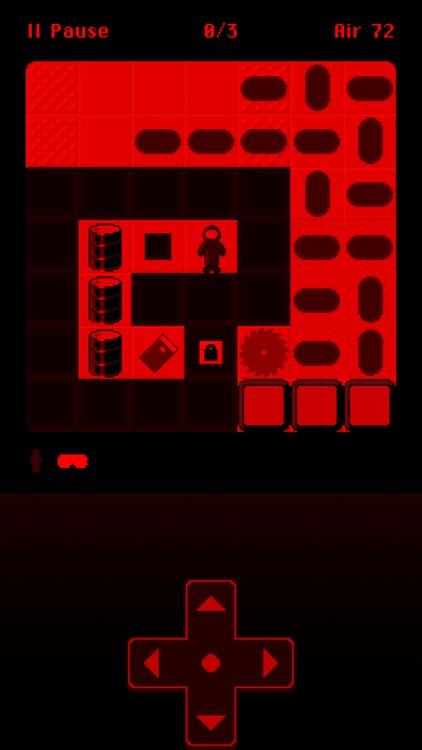 Hazmat Hijinks ® screenshot-7