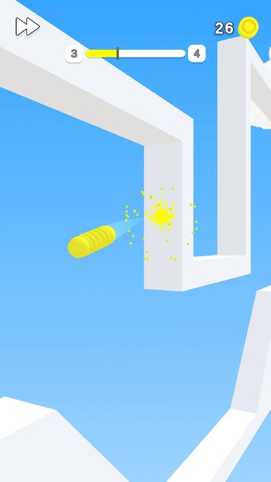 Bouncy Stick screenshot 1