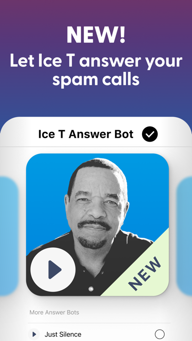 RoboKiller: Block Spam Calls Screenshot