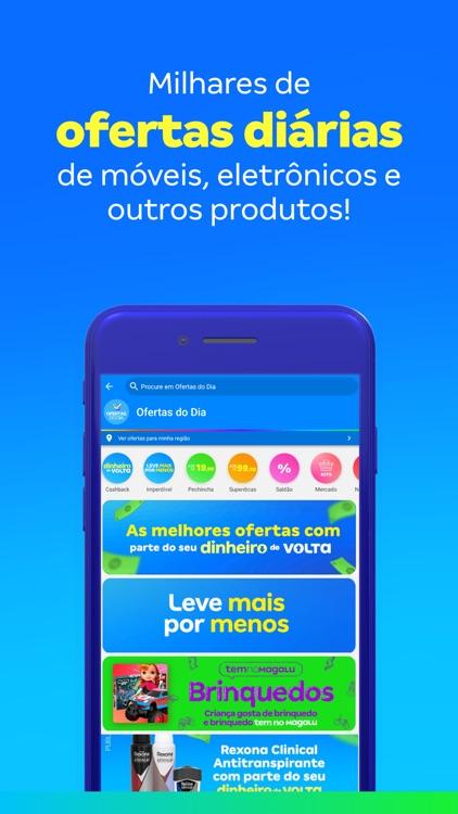 Magazine Luiza: Compras Online screenshot-4