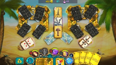 Solitaire: Fun Magic Card Game screenshot 5