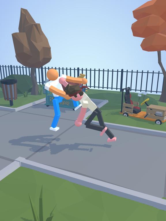 Ragdoll Fighter screenshot 6