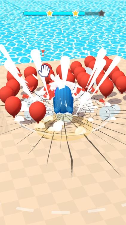 Spinning Rush 3D screenshot-5