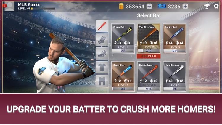 MLB Home Run Derby 2021 screenshot-3