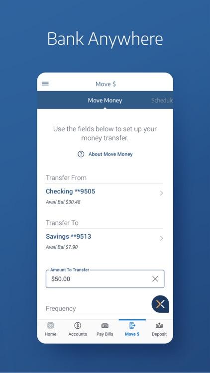 Axos Bank® screenshot-4