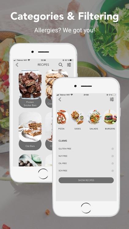 EatMorePlants – Vegan Recipes screenshot-5