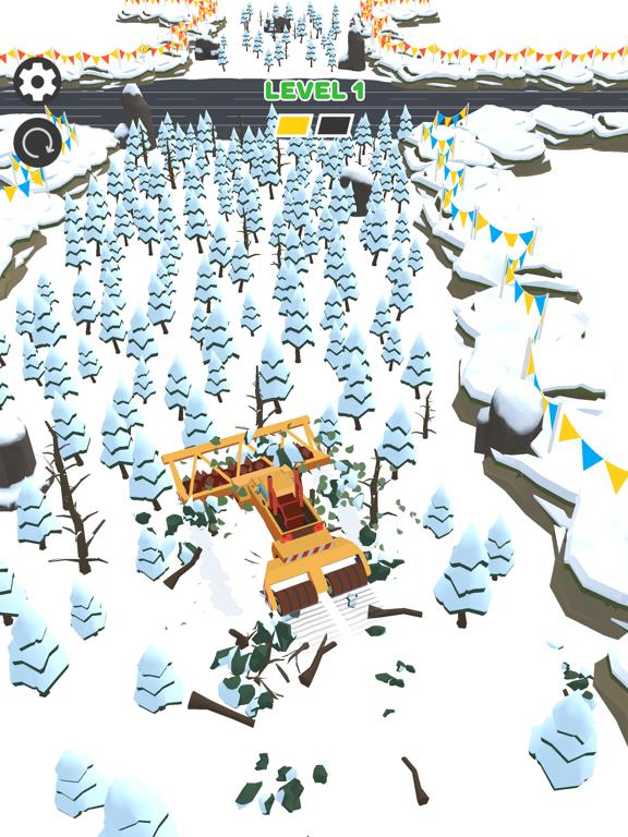 Road Work Inc. screenshot 8