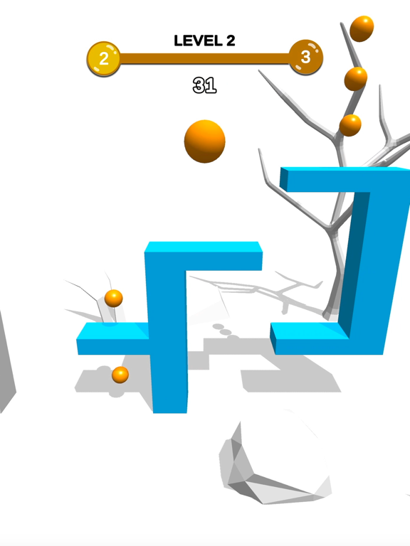 2021 Ball Parkour!! PC / iPhone / iPad App Download Latest