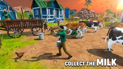Real Farming Master screenshot 2