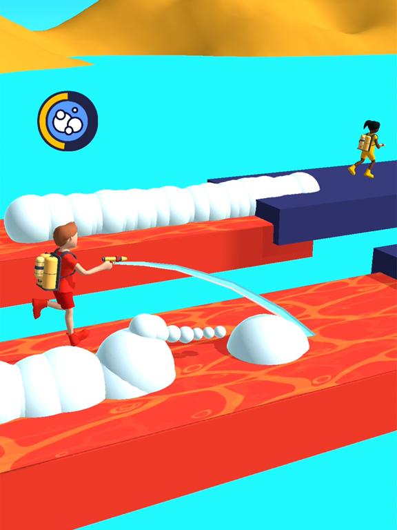 Foam Climber screenshot 8